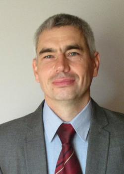 dr hab. Sylwester Mazurek