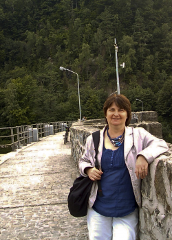 prof. dr hab. Maria Wierzejewska