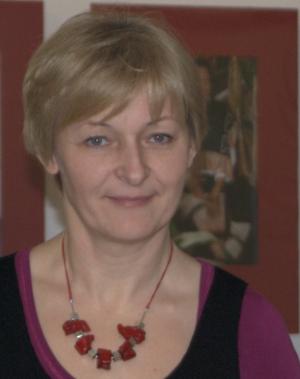Anna Skarżyńska