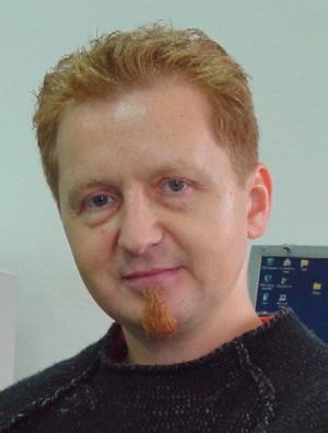 Sławomir Szafert