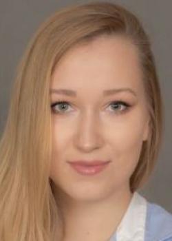 mgr Michalina Kaj
