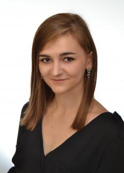 mgr Emilia Ganczar
