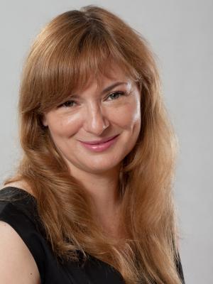 Barbara Łydżba-Kopczyńska