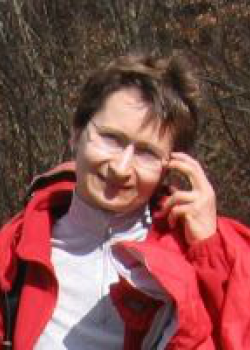 dr hab. Ewa Dudziak