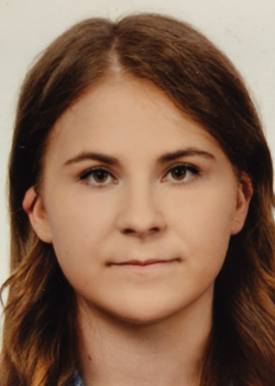 mgr Katarzyna Ślusarek