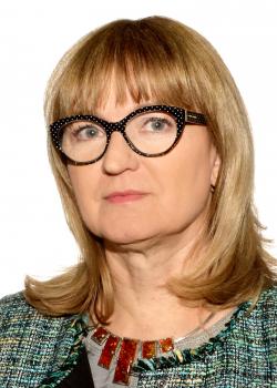 dr hab. Jolanta Ejfler