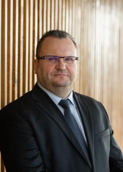 dr hab. Piotr Durlak