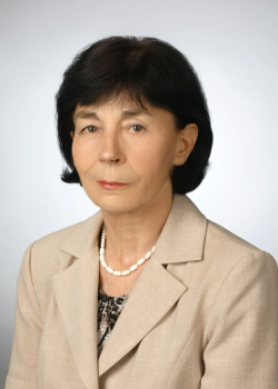 dr hab. Jadwiga Urbańska