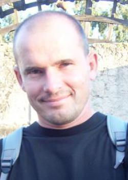 dr hab. Sławomir Berski