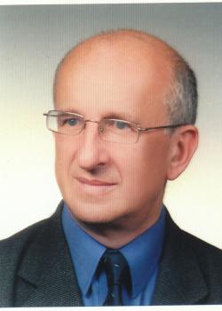 prof. dr hab. Cyryl Lechosław Latos-Grażyński