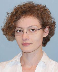 Joanna Czyżo
