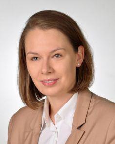 Magdalena Bieza