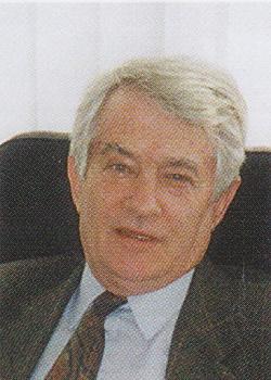 prof. dr hab. Józef Ziółkowski