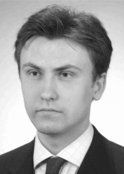 dr Przemysław Dopieralski