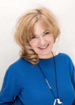 dr Barbara Łydżba-Kopczyńska