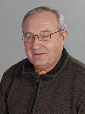 Jerzy Jański