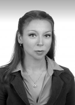 mgr Iwona Kosendiak