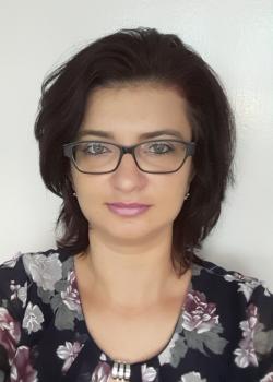 dr Magdalena Pagacz-Kostrzewa