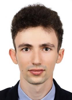 mgr Karol Wydra