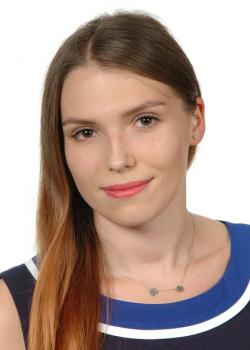 mgr Michalina Zawadzka
