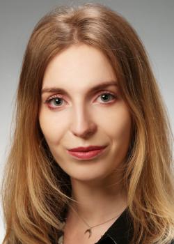 mgr Weronika Forysiak