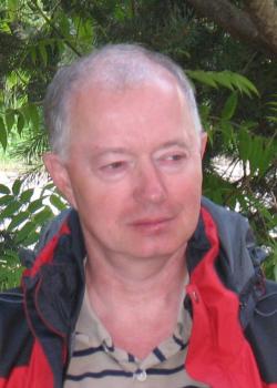 dr hab. Jerzy Sokolnicki