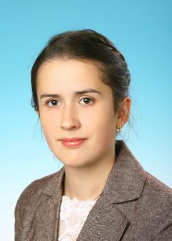 mgr Stanisława Tarnowicz-Ligus