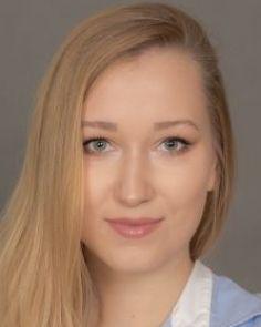 Michalina Kaj