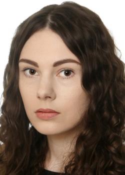 mgr Kamila Fuchs