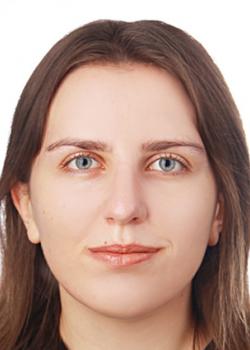 mgr Aleksandra Sarwa