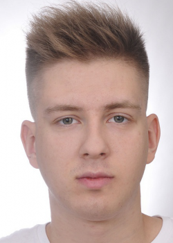 mgr Jakub Sukiennik