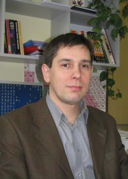 dr hab. Jacek Wojaczyński