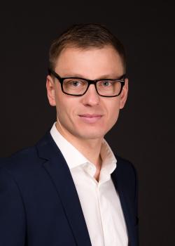 dr Kamil Kupietz
