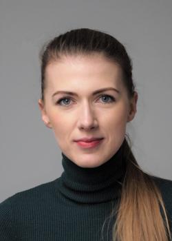 dr Marika Żyła-Karwowska