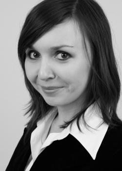 mgr Natalia Pawlak-Jarosz