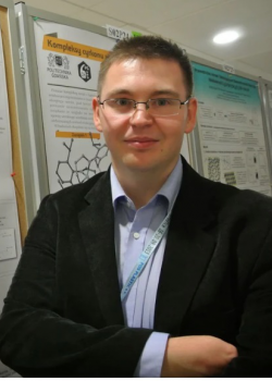 dr Adam Augustyniak