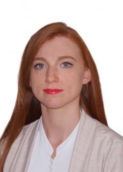 mgr Magdalena Wierzbicka