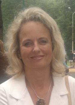dr hab. Alina Bieńko