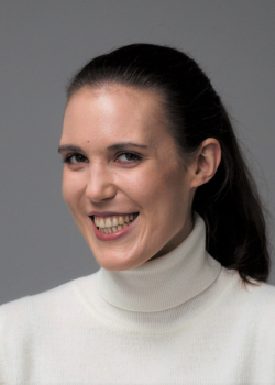 mgr Joanna Hager