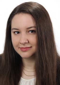 mgr Karolina Mucha