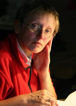 prof. dr hab. Bogusława Czarnik-Matusewicz