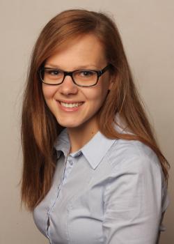 dr inż. Małgorzata Ostrowska