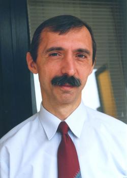 prof. dr hab. Mirosław Czarnecki