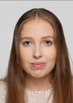 mgr Kinga Garstka