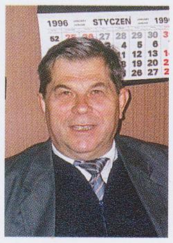 prof. dr hab. Ignacy Siemion