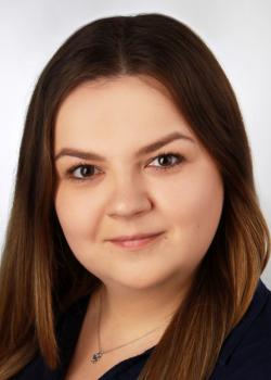 mgr Edyta Kierasińska