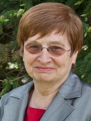Zofia Mielke