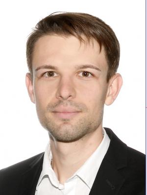 Valentyn Dzyhovskyi