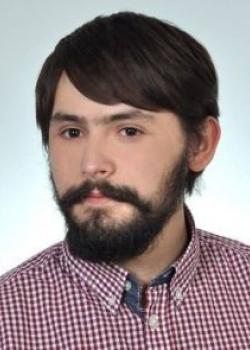 mgr Kamil Wójcik