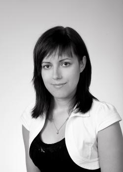 dr Ewelina Wójcik